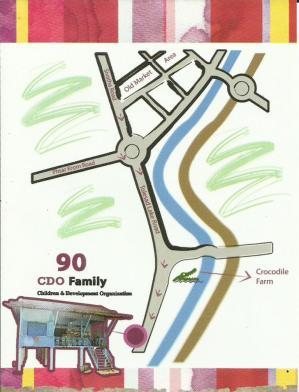 CDO map